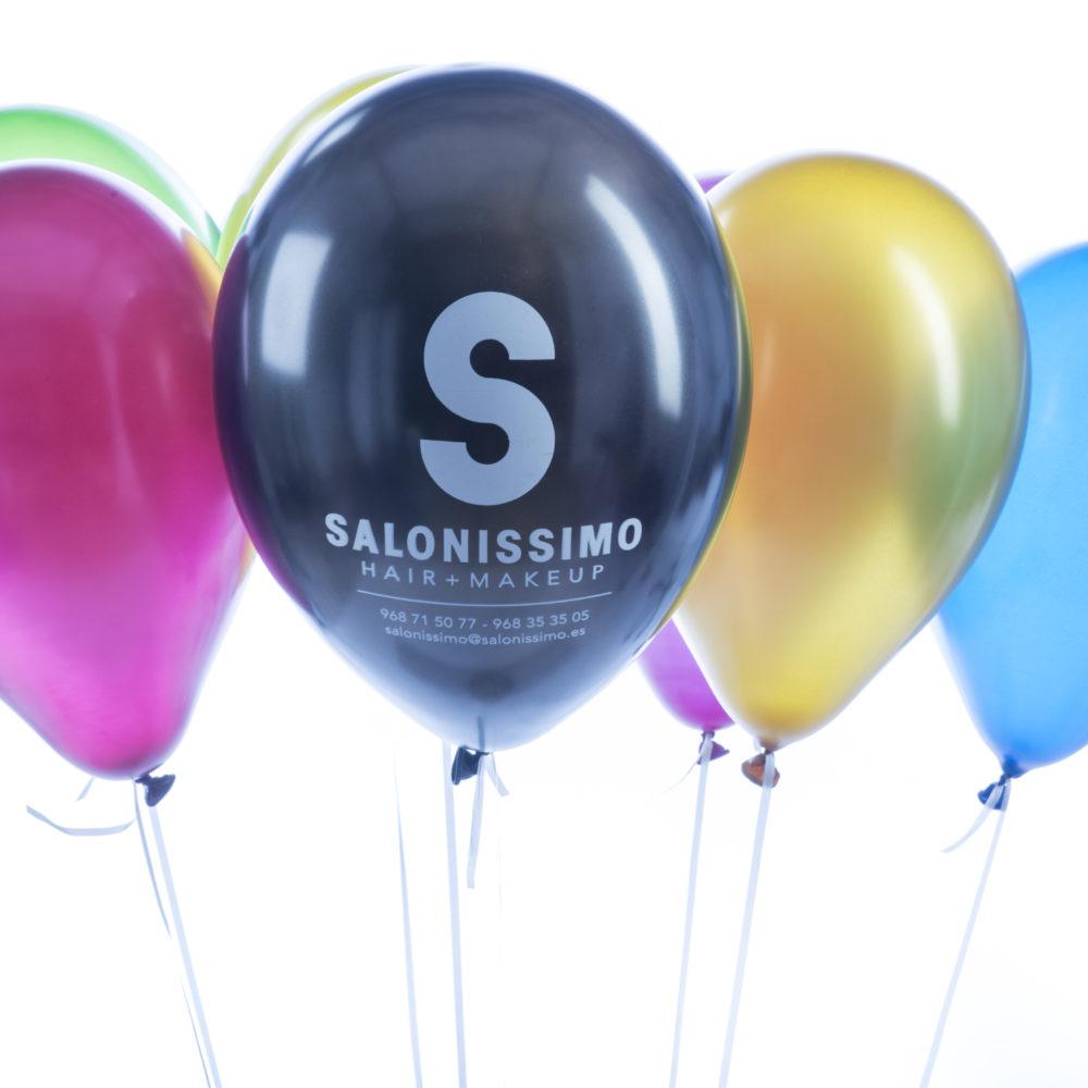 Globos con helio para tu evento o cómo multiplicar la diversión